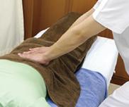 鍼灸の腰痛治療
